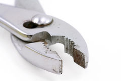 A pair of pliers Stock Images