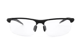 Pair of shade glasses isolated Royalty Free Stock Photography