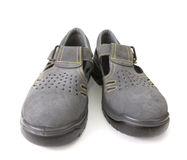 Pair of shoes Stock Photography