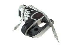 Pair of skates Royalty Free Stock Photos