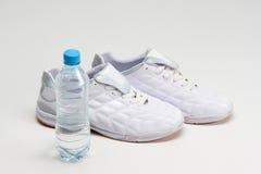 Pair of sneakers Stock Image