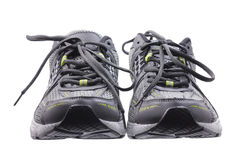 Pair of Sneakers Stock Photography