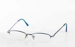Pair Of Spectacles Royalty Free Stock Photos