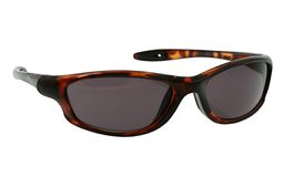 Pair of sunglasses Royalty Free Stock Images