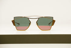 A pair of sunglasses Stock Photos
