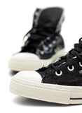 Pair of trainers closeup Royalty Free Stock Images