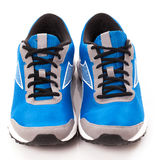 A pair of trainers Royalty Free Stock Images