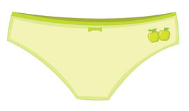 Pair of undies Stock Photo