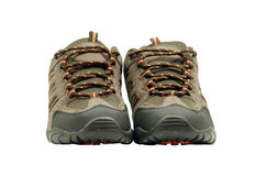 Paires de chaussures de sport Photo libre de droits