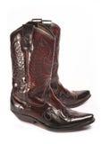 Paires de gaines de cowboy Image stock