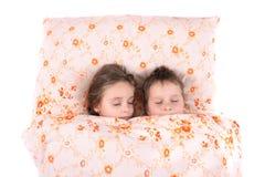 paires de sommeil photos libres de droits