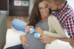 Pais futuros Imagem de Stock Royalty Free