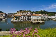 Pais Vasco Lizenzfreie Stockfotografie