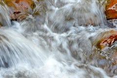 Paisagem bonita da cachoeira fotos de stock royalty free