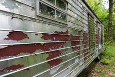Paisagem cênico de Elkton, Virgínia em torno do nacional de Shenandoah Fotos de Stock