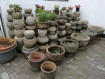 Paisagem chinesa do jardim Imagens de Stock Royalty Free