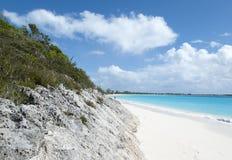 Paisagem da ilha das Caraíbas Imagem de Stock Royalty Free