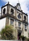 Paisagem da ilha de Flores Açores, Portugal Imagem de Stock Royalty Free
