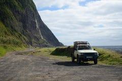 Paisagem de Açores fotos de stock royalty free