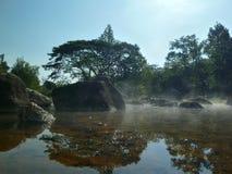 Paisagem de Chae - parque nacional do filho imagens de stock royalty free