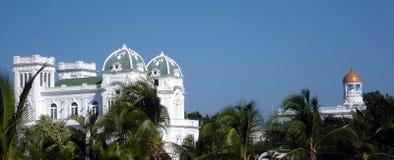 Paisagem de Cienfuegos Imagem de Stock Royalty Free