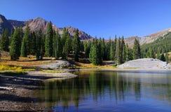 Paisagem de Colorado Fotografia de Stock Royalty Free