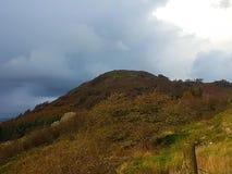 Paisagem de Cumbrian Foto de Stock Royalty Free