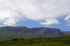 Paisagem de Escócia Foto de Stock Royalty Free