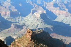 Paisagem de Grand Canyon Fotografia de Stock