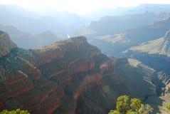 Paisagem de Grand Canyon Imagens de Stock Royalty Free