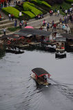 Paisagem de guilin China Imagem de Stock