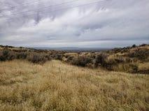 Paisagem de Idaho Imagens de Stock