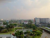 A paisagem de Korat Imagem de Stock Royalty Free