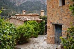 Paisagem de Majorca Fotos de Stock