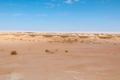 Paisagem de Marrocos Fotografia de Stock