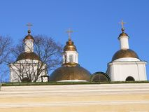 Paisagem de Polotsk Imagens de Stock