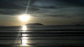 Paisagem de Praia stockfotografie
