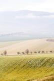 Paisagem de Slovakia Fotografia de Stock