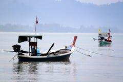 Paisagem de Thailiand Fotografia de Stock
