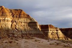 Paisagem do Arizona Fotos de Stock Royalty Free