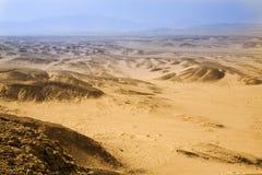 Paisagem do deserto Imagem de Stock Royalty Free