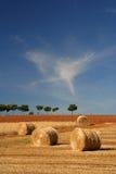Paisagem do norte de Portugal Imagens de Stock Royalty Free