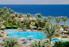 Paisagem e natureza de Egito Foto de Stock Royalty Free