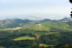 Paisagem em Emilia Romagna (Italy) Fotografia de Stock Royalty Free