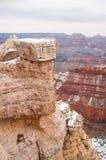 Paisagem em Phoenix, o Arizona imagens de stock royalty free