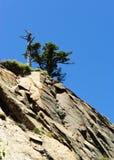 Paisagem famosa de Formosa: Montanha de Hehuan no taroko Imagens de Stock Royalty Free