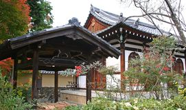 Paisagem japonesa 5 Imagem de Stock Royalty Free