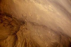 Paisagem marciana Imagem de Stock