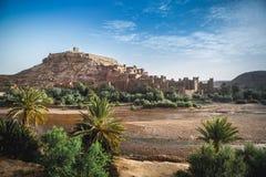 Paisagem marroquina Imagem de Stock