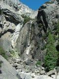 Paisagem natural - rochas em um parque nacional Fotografia de Stock